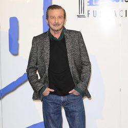 Juan Diego en los Premios Actúa 2015