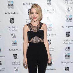 Rachel McAdams en los Premios Gotham 2015