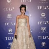 Megan Montaner en los Premios T de Moda 2015