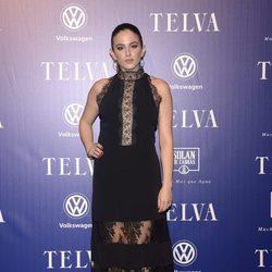 Marina Salas en los Premios T de Moda 2015