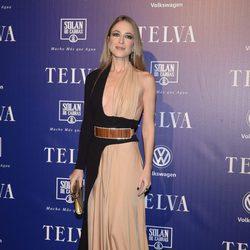 Silvia Abascal en los Premios T de Moda 2015