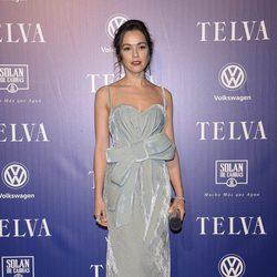 Verónica Sánchez en los Premios T de Moda 2015