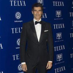 Jorge Fernández en los Premios T de Moda 2015