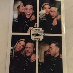 Caroline Flack confirma su relación con Olly Murs por Instagram