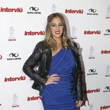 Anabel Pantoja en la gala Chica Interviú 2015