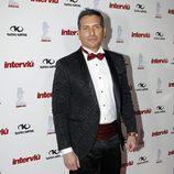 Iván Madrazo en la gala Chica Interviú 2015