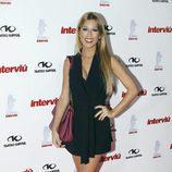 Oriana Marzoli en la gala Chica Interviú 2015
