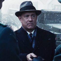 Tom Hanks en 'El puente de los espías'