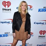 Ellie Goulding en el Jingle Ball Tour 2015 en Los Angeles