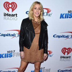 Ellie Goulding en el Jingle Ball Tour 2015 en Los Angeles