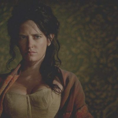 Eva Green en 'The Salvation'