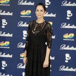 Carolina Adriana Herrera en los Premios 40 Principales 2015