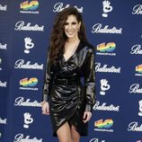 Malú en los Premios 40 Principales 2015