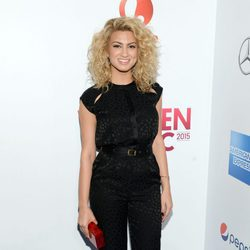 Tori Kelly en los premios Billboard Women in Music 2015