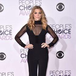 Natalie Dormer en los People's Choice Awards 2016