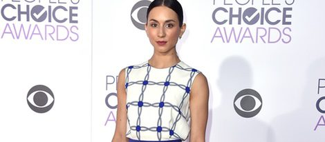 Troian Bellisario en los People's Choice Awards 2016