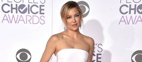 Kate Hudson en los People's Choice Awards 2016