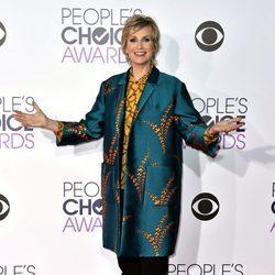 Jane Lynch en los People's Choice Awards 2016