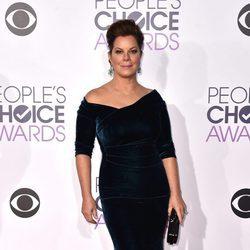 Marcia Gay Harden en los People's Choice Awards 2016