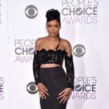 Keke Palmer en los People's Choice Awards 2016