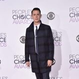 Colin Hanks en los People's Choice Awards 2016