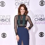 Sarah Drew en los People's Choice Awards 2016