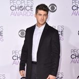 Cody Christian en los People's Choice Awards 2016