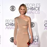 Amber Valletta en los People's Choice Awards 2016