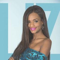 Liz Emiliano en la fotografía oficial de 'Gran Hermano VIP 4'