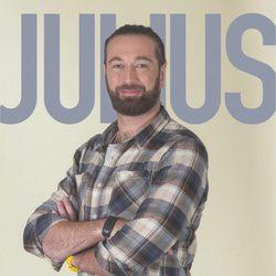 Julius en la fotografía oficial de 'Gran Hermano VIP 4'