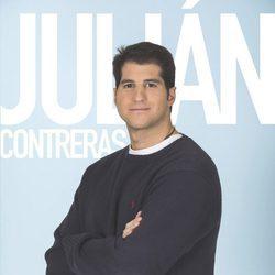 Julian Contreras en la fotografía oficial de 'Gran Hermano VIP 4'