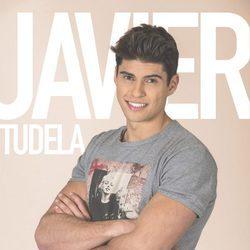Javier Tudela en la fotografía oficial de 'Gran Hermano VIP 4'