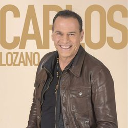 Carlos Lozano en la fotografía oficial de 'Gran Hermano VIP 4'