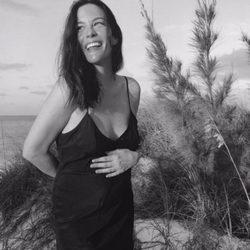 Liv Tyler anuncia su tercer embarazo por Instagram