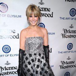 Laura Dunn en la Gala Heaven 2016