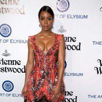 Kelly Rowland en la Gala Heaven 2016