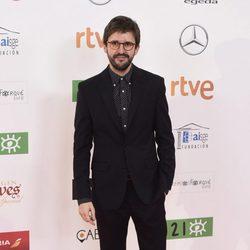 Julián López en los Premios José María Forqué 2016