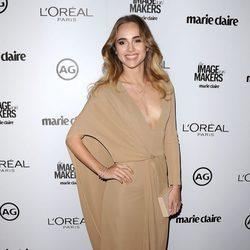 Suki Waterhouse en los Premios Marie Claire 2016 en Los Angeles