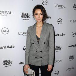 Nina Dobrev en los Premios Marie Claire 2016 en Los Angeles