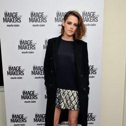 Kristen Stewart en los Premios Marie Claire 2016 en Los Angeles