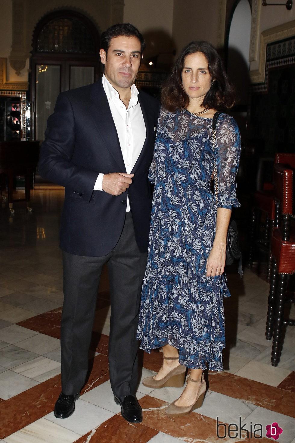 Adriana carolina herrera y su marido miguel b ez 39 el litri for Carolina adriana herrera instagram