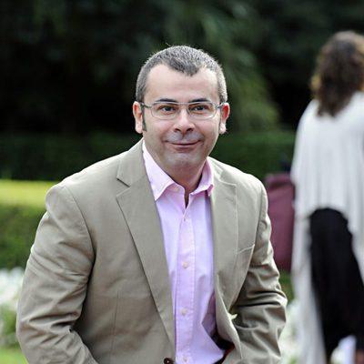 Jorge Javier Vázquez con cara de incredulidad