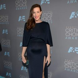 Liv Tyler en los Critics' Choice Awards 2016