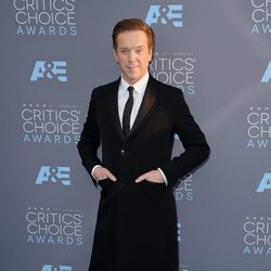 Damian Lewis en los Critics' Choice Awards 2016