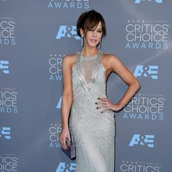 Kate Beckinsale en los Critics' Choice Awards 2016