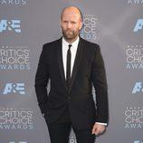 Jason Statham en los Critics' Choice Awards 2016