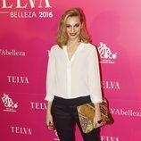 Norma Ruiz en los Premios Telva Belleza 2016