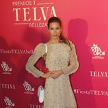 Helen Svedin en los Premios Telva Belleza 2016