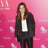 Isabel Jiménez en los Premios Telva Belleza 2016