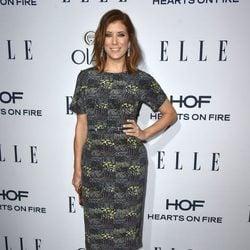 Kate Walsh en los Premios ELLE Women in Television 2016